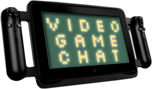 Video Game Chat